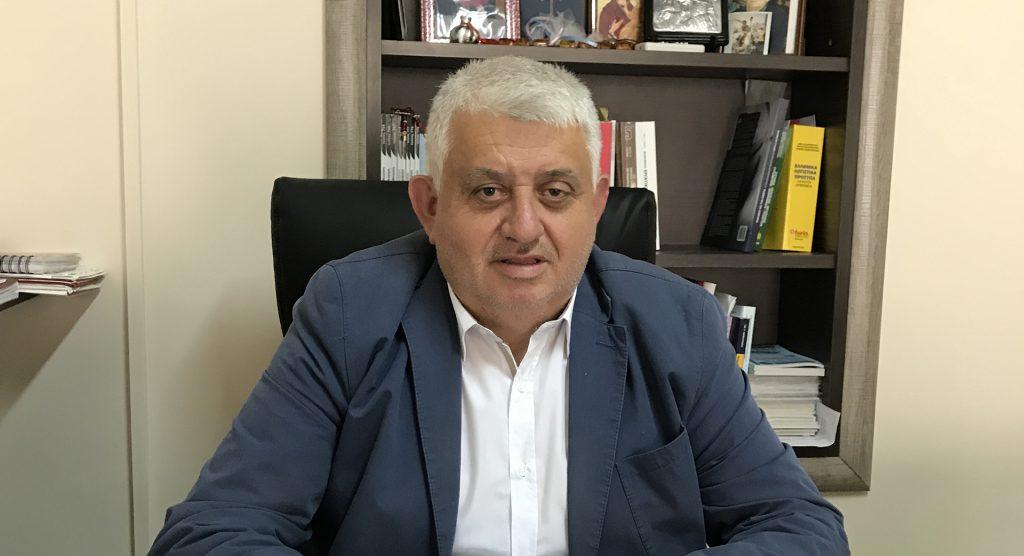 Νίκος Τσουκαλάς