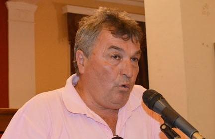 Δημήτρης Σκαλτσογιάννης