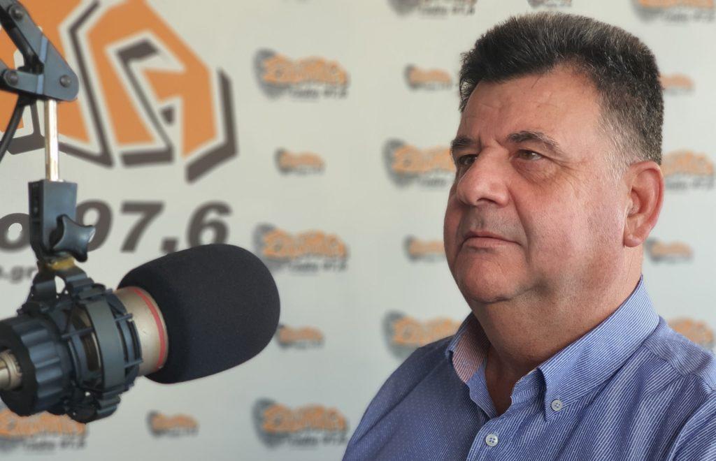 Ανδρέας Μαρινάκης