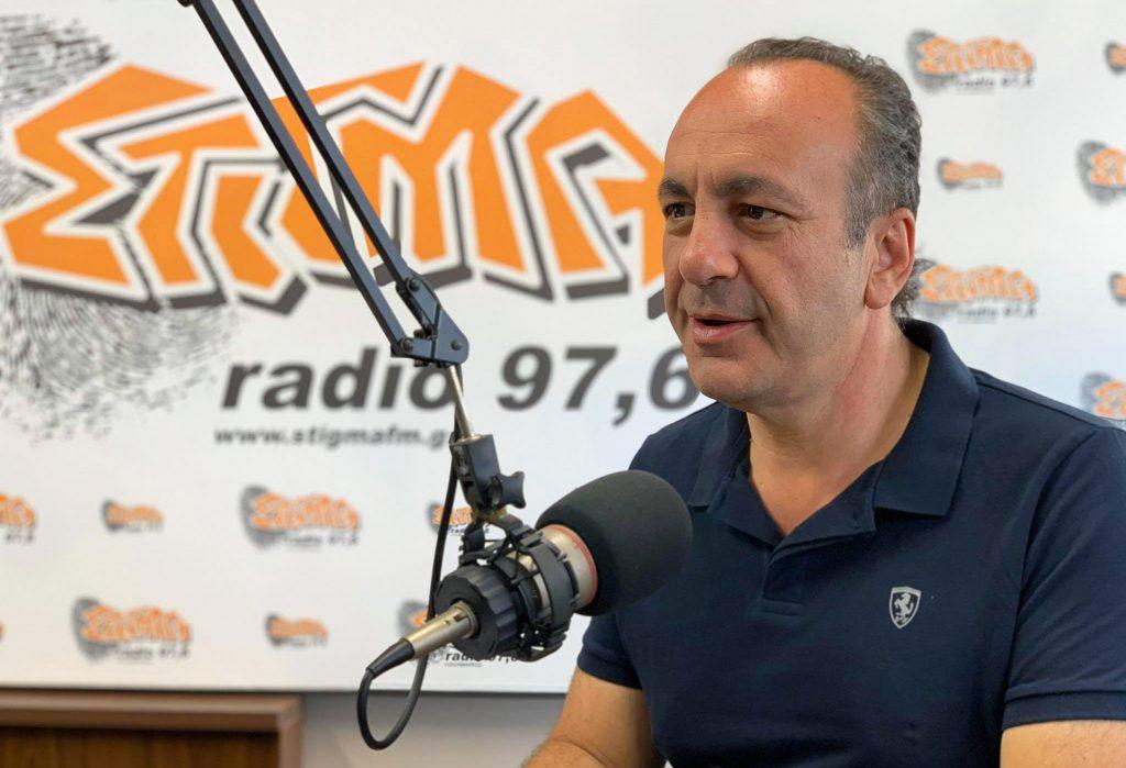 Νίκος Τσίπηρας