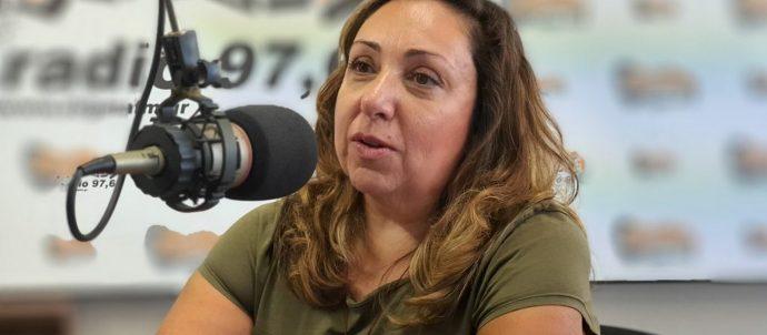 Μαρία Πουλιέζου