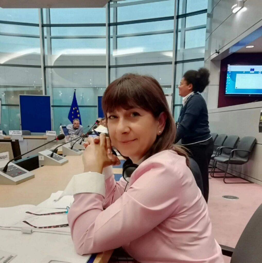 Μαρία Μουζάκη